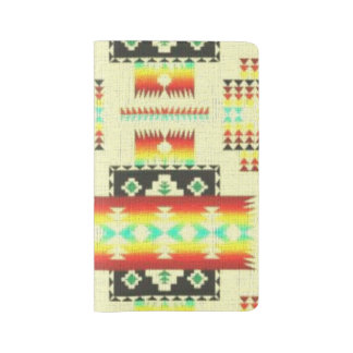 Southwestern Large moleskine Cover with notebook