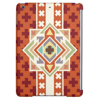 Southwestern Native Tribal Pattern