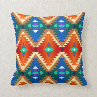 Southwestern print Pillow