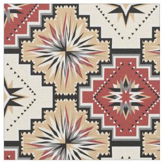 Southwestern Starburst Fabric
