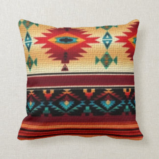 Southwestern Style Pillow