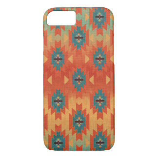Southwestern Sunset, iPhone Case