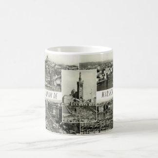 Souvenir de Marseille Coffee Mug