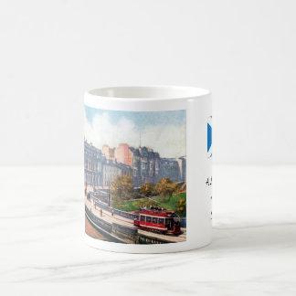 Souvenir Mug - Aberdeen, Scotland
