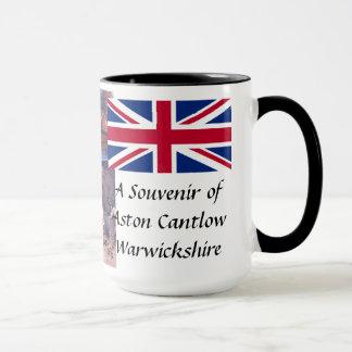 Souvenir Mug - Aston Cantlow, Warwickshire