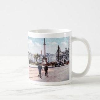 Souvenir Mug - Glasgow