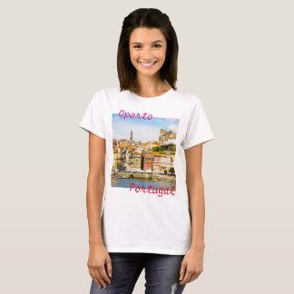 Souvenir of Oporto, Portugal T-Shirt