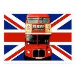 Souvenir Postcard from London England