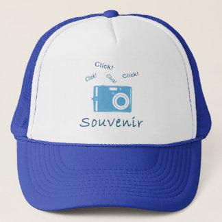 Souvenir Trucker Hat