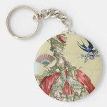 Souvenirs de Versailles Keychains