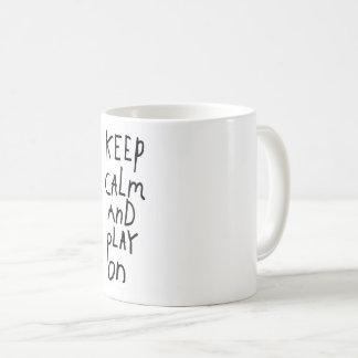 Sova's Mantra Coffee Mug