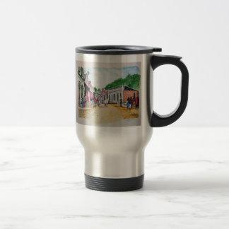 Sovereign Hill 2 Stainless Steel Travel Mug