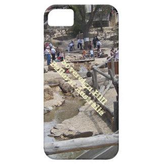Sovereign Hill Ballarat Australia iPhone 5 Cover