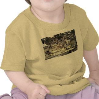 Sovereign Hill Ballarat Australia Tshirt