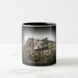 Sovereign Hill Two-Tone Mug