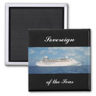 Sovereign Magnet Sov2