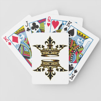 Sovereign playing cards