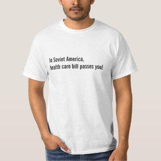 Soviet America T-shirt