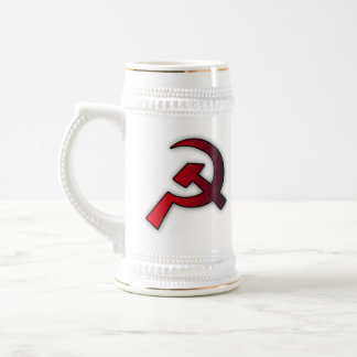 Soviet Beer Stein