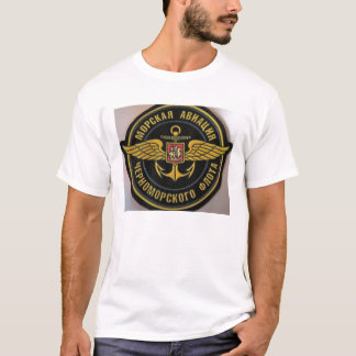 soviet fleet air arm insignia T-Shirt