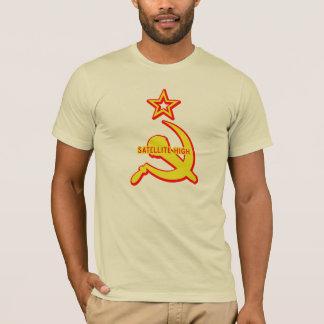 Soviet Mic T-Shirt