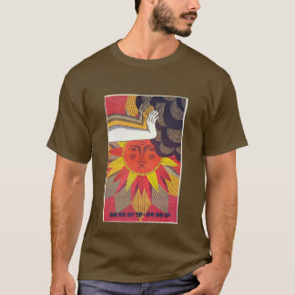 Soviet Peace to the World T-Shirt