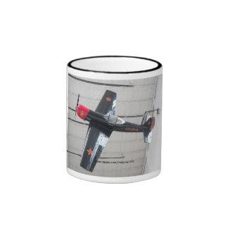 Soviet Plane Ringer Mug