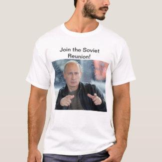 Soviet Reunion T-Shirt
