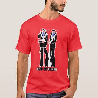 SOVIET SAILORS T-Shirt