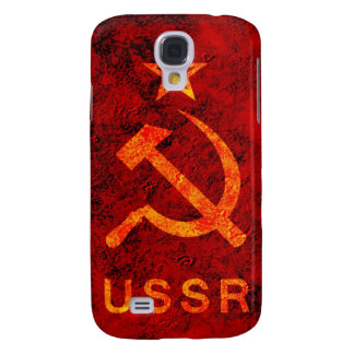 Soviet Symbol Galaxy S4 Covers