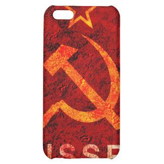 Soviet Union iPhone 5C Cases
