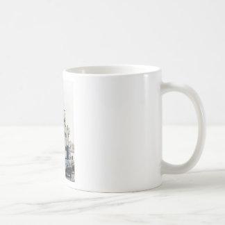 Soviet Union Ship Coffee Mug
