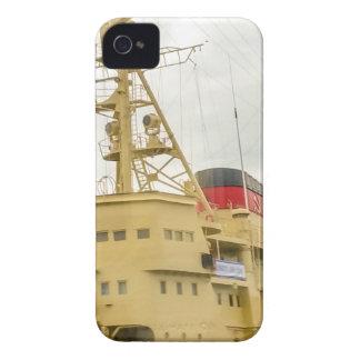 Soviet Union Ship Museum Case-Mate iPhone 4 Case