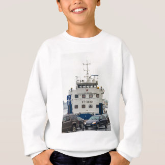 Soviet Union Ship Sweatshirt