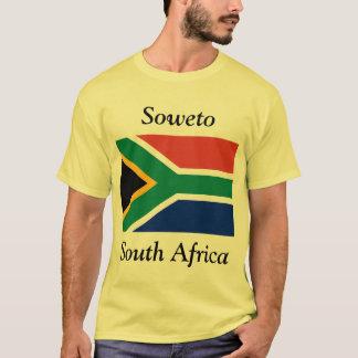 Soweto, Johannesburg, Gauteng, South Africa T-Shirt