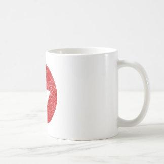Sowilo Rune Coffee Mug