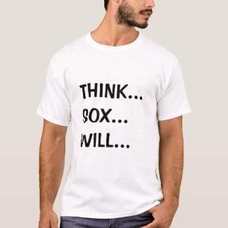 Sox-Mind over Matter T-Shirt