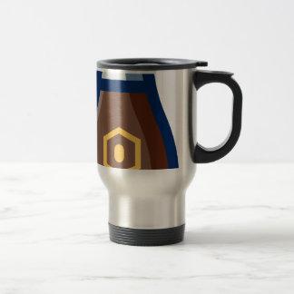 Soy Sauce Travel Mug