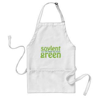Soylent_Green Standard Apron