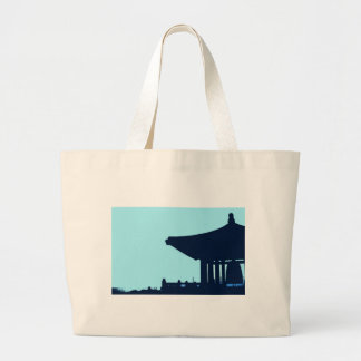 SP Korean Bell Tote Bag