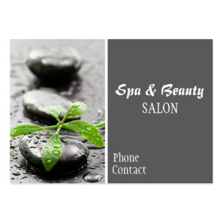 Spa&Beauty Business Card