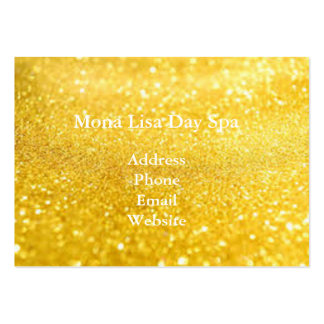 Spa bussiness cards business cards