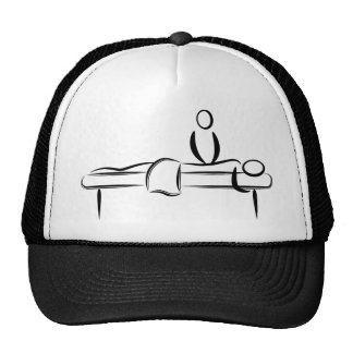 Spa Day Massage Cap