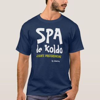 SPA de Koldo T-Shirt