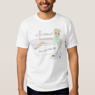 Spa Girl T Shirts