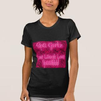 Spa Girlz T Shirt