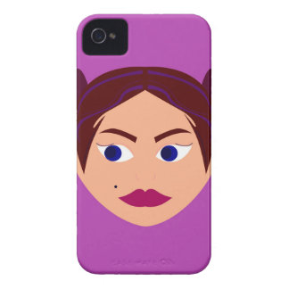 Spa Goodness pink design iPhone 4 Case-Mate Cases