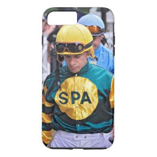 Spa Jockeys iPhone 7 Plus Case