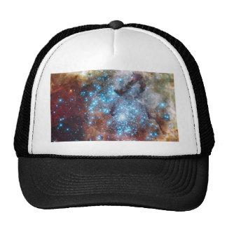 Space 18 trucker hat