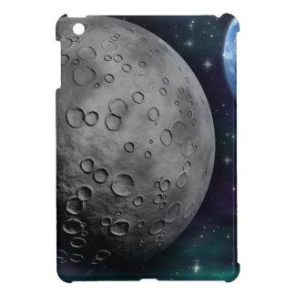 space-681638 FANTASY SPACE GALAXY ALIEN WORLDS SCI iPad Mini Case
